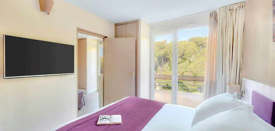 Best Western Hotel La Rade Cassis 3 France Rates From 153